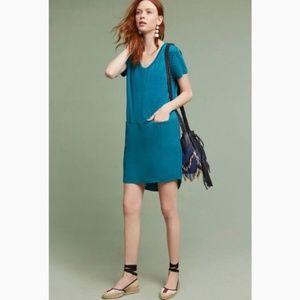 ANTHRO DOLAN LEFT COAST Loren tunic dress